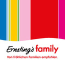 Logo Ernsting's family GmbH & Co.KG in Dillingen